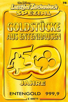 Goldstücke aus Entenhausen