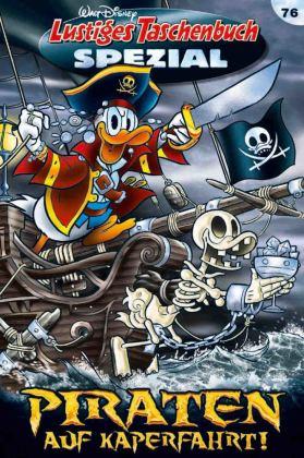 Piraten auf Kapernfahrt