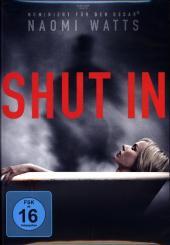Shut in, 1 DVD Cover