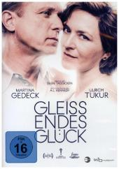 Gleissendes Glück, 1 DVD Cover