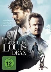 Das neunte Leben des Louis Drax, 1 DVD Cover
