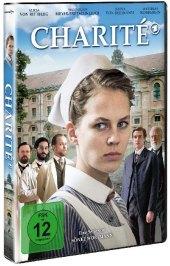 Charité, 2 DVD Cover