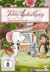 Tilda Apfelkern, 1 DVD Cover