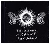 Around the World, 1 Audio-CD Cover