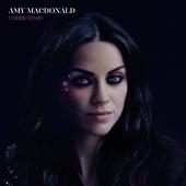 Under Stars, 1 Audio-CD Cover