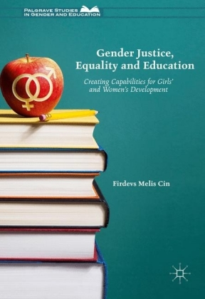 Gender Justice, Education and Equality