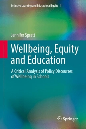 Wellbeing, Equity and Education
