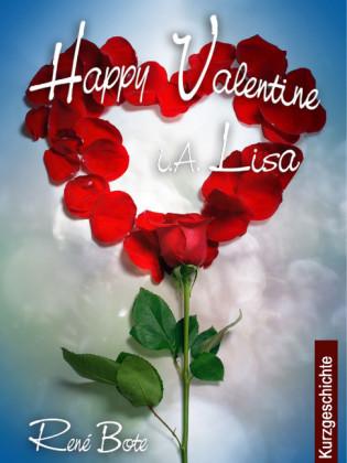 Happy Valentine - i. A. Lisa