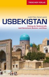 Usbekistan Cover