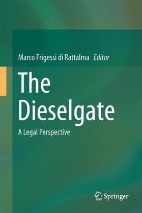 The Dieselgate