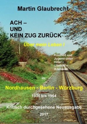 Ach - und kein Zug zurück
