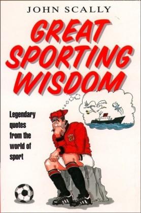 Great Sporting Wisdom