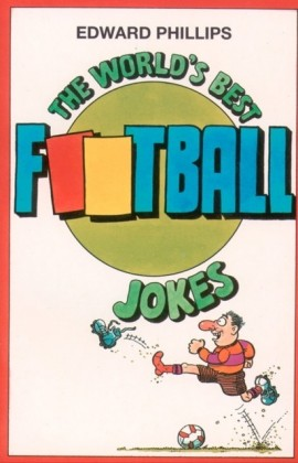 World's Best Football Jokes