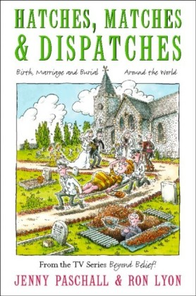 Hatches, Matches and Despatches