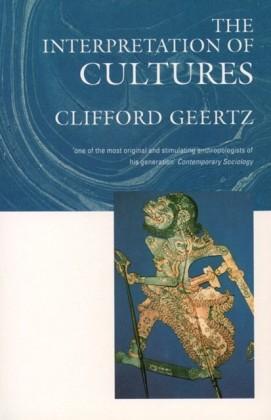 Interpretation of Cultures (Text Only)