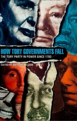 How Tory Governments Fall
