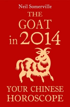 Goat in 2014: Your Chinese Horoscope