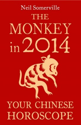 Monkey in 2014: Your Chinese Horoscope