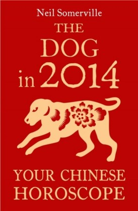 Dog in 2014: Your Chinese Horoscope