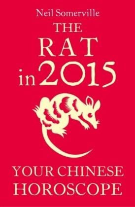 Rat in 2015: Your Chinese Horoscope