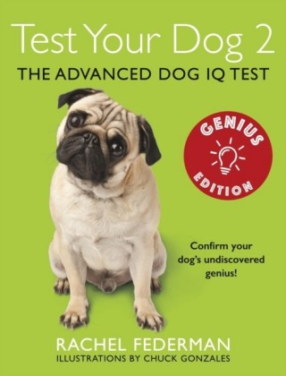 Test Your Dog 2: Genius Edition