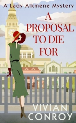 Proposal to Die For