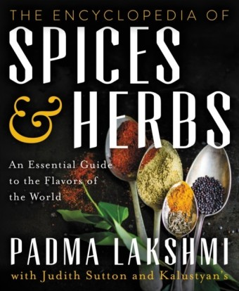 Encyclopedia of Spices and Herbs