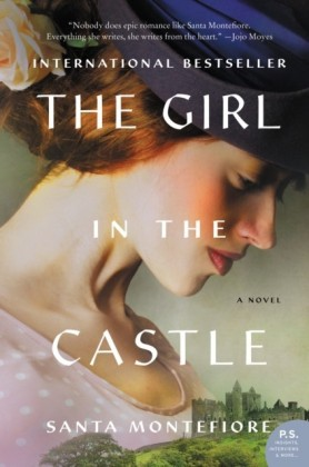 Girl in the Castle