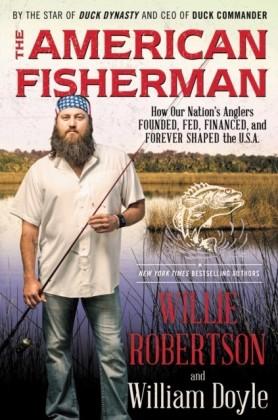 American Fisherman