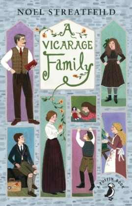 Vicarage Family