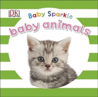 Baby Sparkle Baby Animals