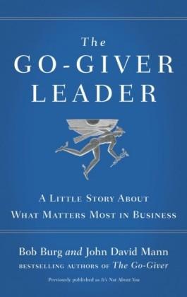 Go-Giver Leader