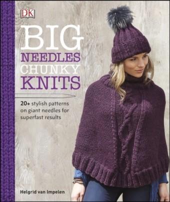 Big Needles Chunky Knits