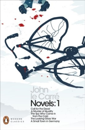 John le Carr , Novels (Box Set)