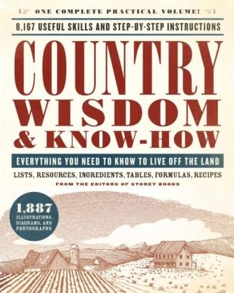 Country Wisdom & Know-How