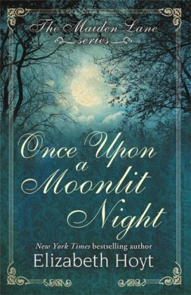 Once Upon a Moonlit Night: A Maiden Lane novella