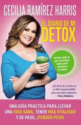 El diario de mi detox