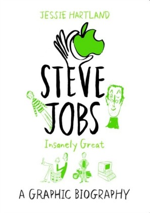 Steve Jobs: Insanely Great