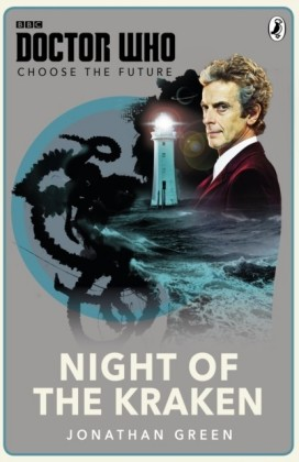 Doctor Who: Choose the Future: Night of the Kraken