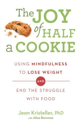 Joy of Half A Cookie
