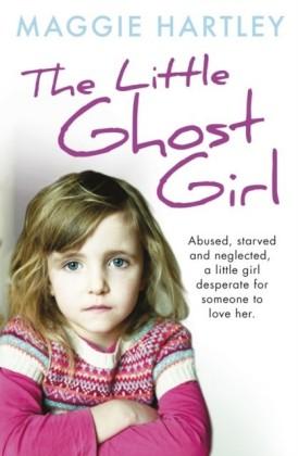 Little Ghost Girl