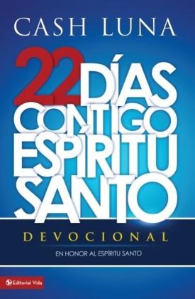 Contigo, Espiritu Santo