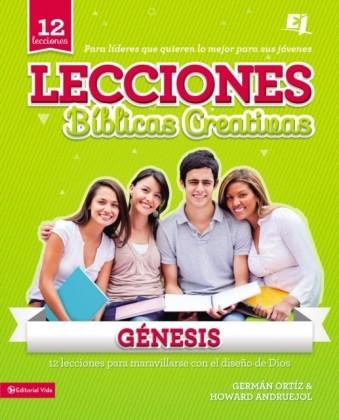 Lecciones Biblicas Creativas: Genesis