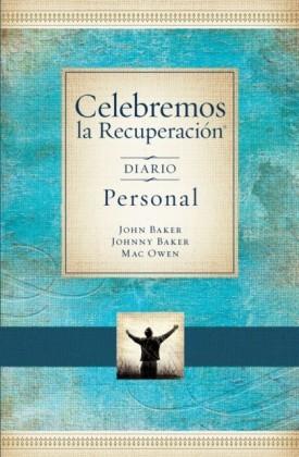 Celebremos la Recuperacion - Devocional diario