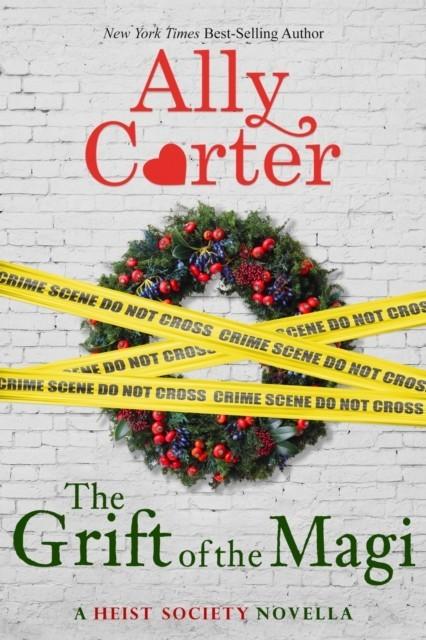 Ally Carter Ebook