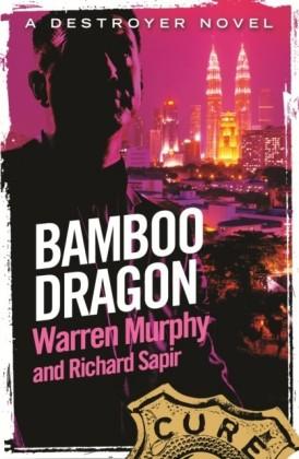 Bamboo Dragon