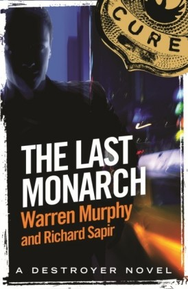 Last Monarch