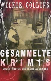 Gesammelte Krimis