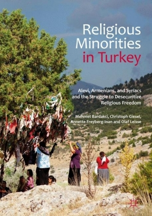 Religious Minorities in Turkey