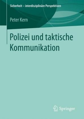 Polizei und taktische Kommunikation
